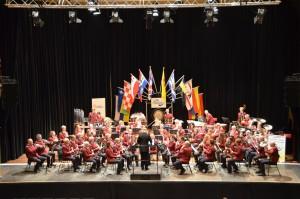 Harmonie concours