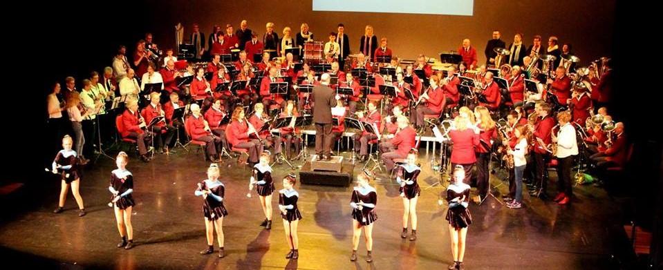 Orkesten en groepen