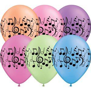 bedrukte-latex-ballon-muzieknoten-neon-40-cm-45265-600x600