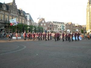 A4D Haarlem 2013
