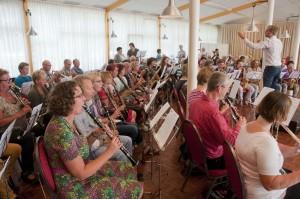 workshop volwassenen orkest
