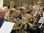 Bekijk het album 8 maart 2011 laatste repetitie voor het schouwburgconcert in Soli gebouw