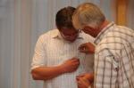 Bekijk het album Jubilarissen jaarvergadering 20 mei 2011