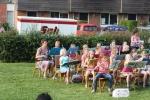 Bekijk het album Slot concert opleidingen 2012