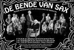 Bekijk het album De Bende van Sax